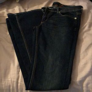 Seven jeans flare 6